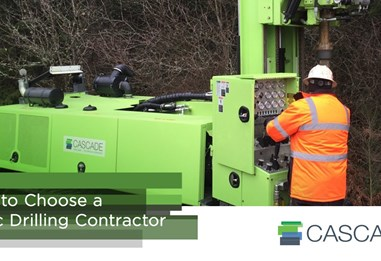 How to Choose a Sonic Drilling Contractor