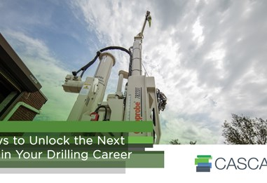 3 Keys to Unlock the Next Step in Your Drilling Career