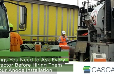 3 Things You Need to Ask Every Contractor Before Hiring Them for Your Anode Installation