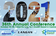 36th Annual Spring Conference - Chemistry Council of New Jersey - Postponed